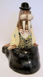 Bairstow Beatles Character Collection - The Walrus - SOLD